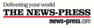 News press logo