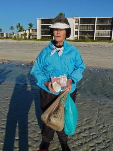 Beachcomber Carol