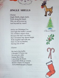 Jingle Shells lyrics