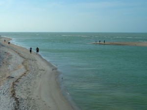 Sanibel Blind Pass closing