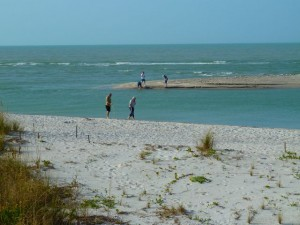 Sanibel Captiva erosion