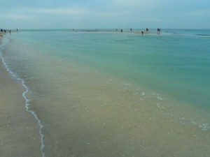 Sanibel Turner Beach