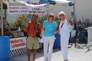 Shell fair Holaway, Rambo, Moran
