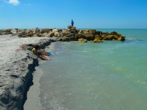 Blind Pass Captiva Erosion