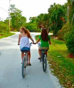 Sanibel Biking
