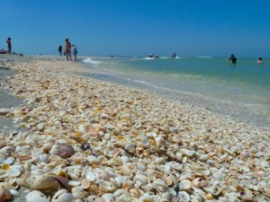 Turner Beach Sanibel
