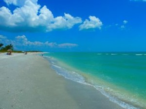 Sanibel beach south BP