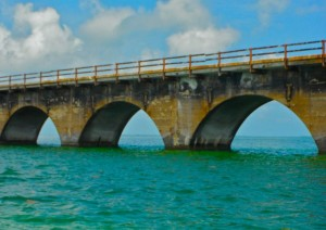 Bridge Florida Keys