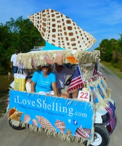 iLoveShelling Float 2011