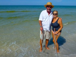 mary and dick sanibel
