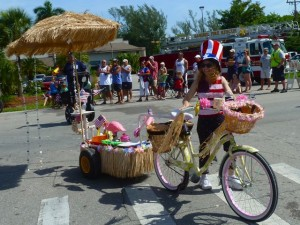 parade bike 2011