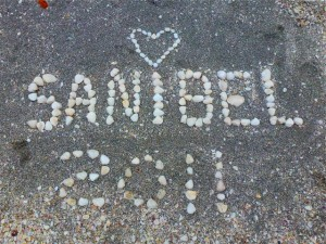 i heart sanibel