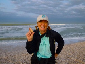 pam with first junonia