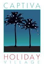 Captiva Holiday Village Logo