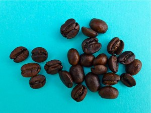 Sanibel coffee beans