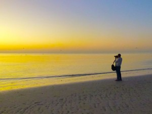 Sanibel photographer sunrise