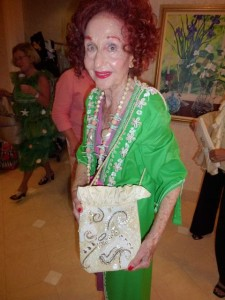 Ethel Sinow lily pulitzer