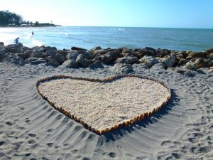 i heart captiva island florida