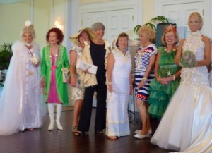 sea shell fashion show shellabration sanibel