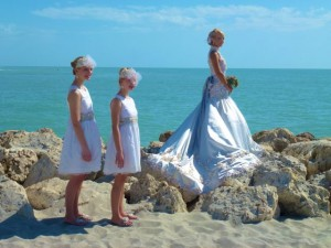 beach wedding sanibel captiva