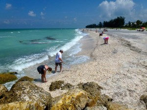Blind Pass Captiva May 29 2012