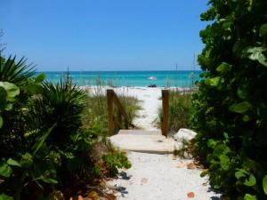 Boca Grande beach access
