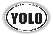 Yolo Watersports Captiva Florida