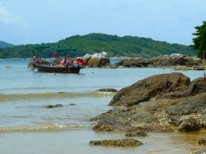 rawaii phuket boat