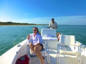susan capt b boat