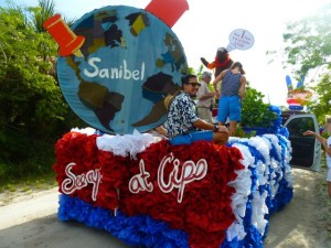 cips sanibel parade