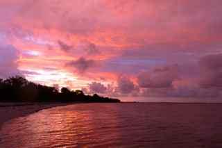 Colors Of Sanibel Summer Skies