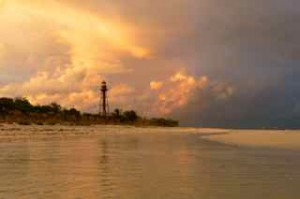 sanibel light