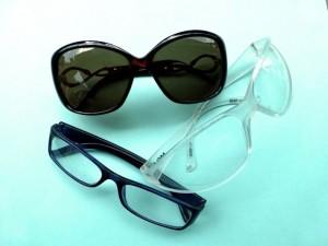 protective eyeware