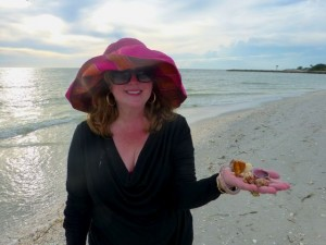 Amy shells sanibel