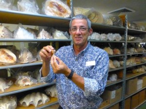 Dr Jose Leal Shell Museum