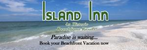 Island Inn ad