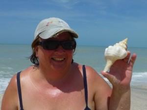 Sue horse conch
