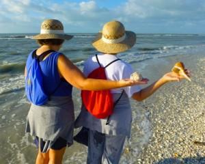 brenda cheryl seashells sanibel