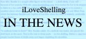 iLoveShelling News