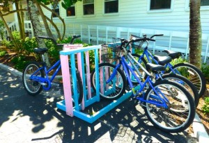 sanibel island inn bikes