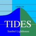 Sanibel florida TIDES