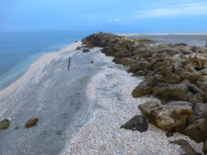 blind pass captiva low tide