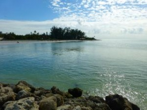 Blind Pass Captiva Sanibel Island Florida