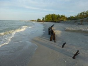 sanibel florida seawall blind pass