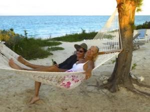caicos island hammock