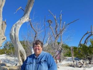 donna osprey nest