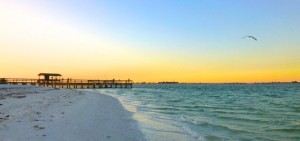 sanibel pier long