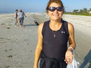 wendy beach