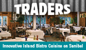 Traders Sanibel Restaurant