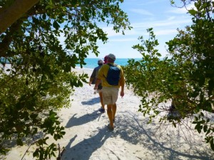 cayo costa trail adventure